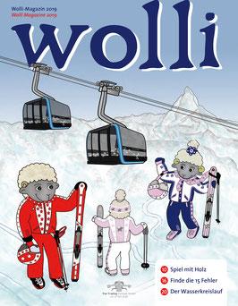 Wolli Magazin 2019