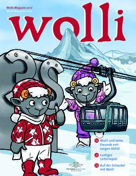 Wolli Magazin 2017