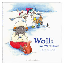 Wolli im Winterland, Band 2