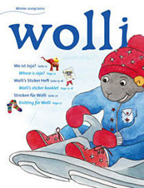 Wolli Magazin Winter 2009