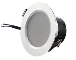 Faretto LED da Incasso 7W  - foro Ø80-90mm- per Interni FN00777 - FN00778 - FN00779
