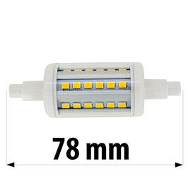 R7S Lampada Led 6W 360° Circolare 78mm