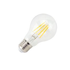 Lampadina Led a Filamento 7W Attacco E27