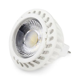 MR16 Spot Led 7W - COB