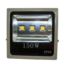 Faro Led 150W - Alluminio - Premium