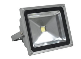 Faro Led 50W - Alluminio - Premium