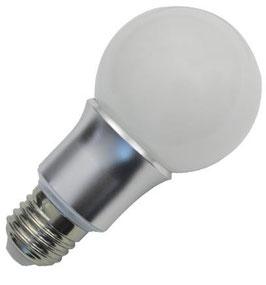 E27 Lampadina Led 9W - Premium - Alluminio