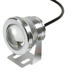Faro Slim Led 10W - Alluminio e Vetro  FN00885 - FN00886 - FN00887