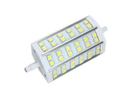 R7S Lampada Led 14W 118mm