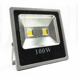 Faro Led 100W - Alluminio - Premium
