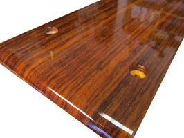 Zusatzoptionen für Holzgehäuse