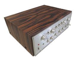 Holzgehäuse/Woodcase