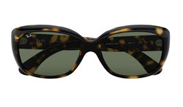 Ray Ban Jackie Ohh RB 4101 710 58-17