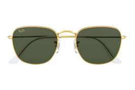 Ray Ban FRANK Gold Legend RB 3857 9196/31 51-20