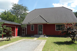 Miete Ferienhaus bis 8 Personen - Nordsee - Cuxhaven - 23.10.2021 bis 30.10.2021