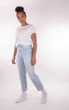 Won Hundred, Pearl Jeans, Ice Blue