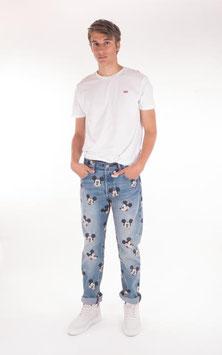 Levi's, 501 Original Fit Jeans, Mickey 501