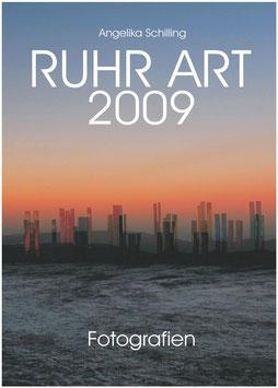 RUHR ART - Kalender 2009