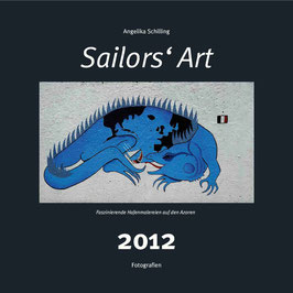 Sailors´ Art  -  Kalender 2012