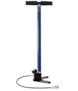 Pumpe für Weihrauch HW 100