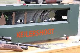 Keilershoot Pro- Luftgewehranlage  / Shooting Gallery