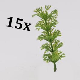 Jungle plant (variant 3) / Dschungelpflanze (Variante 3)
