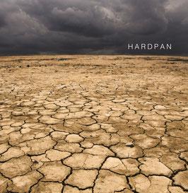 Hardpan CD (2017)