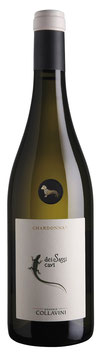 Egenio Collavini,  Dei Sassi Cavi Chardonnay IGT 2018 -  6 er Pack