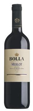 Merlot delle Venezie IGT 2018* BOLLA  -  6 er Pack