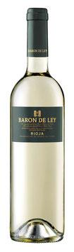Baron de Ley SA.  Blanco, Rioja, 2019*  -   6er Pack
