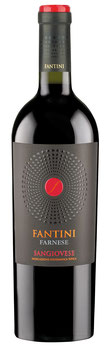 Sangiovese Terre di Chieti IGT DOC 2019* - 6 er Pack