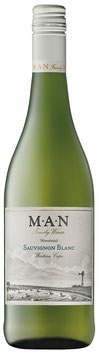 """Warellwind"" Sauvignon Blanc 2018, M.A.N  -  6 er Pack"