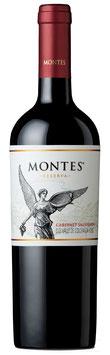 Montes Reserva Cabernet Sauvignon 2018 -  6 er Pack