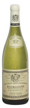 Bourgogne Blanc AOC  2017 Chardonnay Couvent des Jacobins