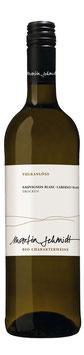 "Cabernet Blanc & Sauvignon Blanc Qualitätswein trocken ""Vulkanlöss""2016"