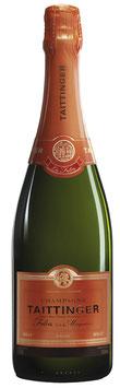 Folies De la Marquetterie  Champagne Taittinger