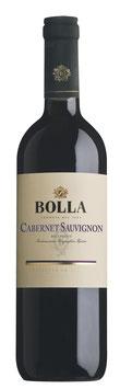 Cabernet Sauvignon delle Venezie IGT 2017* BOLLA -  6 er Pack