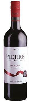 Pierre Zero Merlot - Alkoholfrei