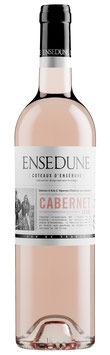 Ensedune Cabernet Franc rosé Coteaux d'Ensérune IGP 2018 - (ES)