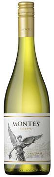 Montes Reserva Chardonnay 2018 - 6 er Pack