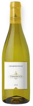 Tormaresca Chardonnay Puglia IGT 2019* Apulien  -  6 er Pack