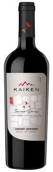 Kaiken Terroir Series Cabernet Sauvignon 2018  -  6er Pack