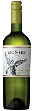 Montes Reserva Sauvignon Blanc 2019 - 6 er Pack