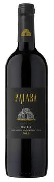 Paiara rosso Puglia 2018