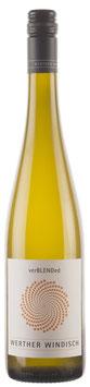 verBLENDet Cuvée Weisswein Qualitätswein trocken 2017*