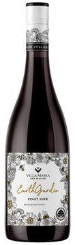 Earthgarden Pinot Noir Marlborough Villa Maria 2019*  BIO  -  6 er Pack