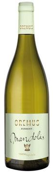 Tokaji Furmint Mandolás trocken 2017 -OREMUS  Weißwein Ungarn