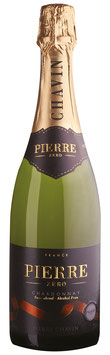 Pierre Zero Sparkling Chardonnay - Alkoholfrei