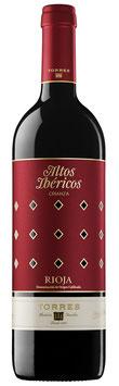Altos Ibéricos Crianza 2016* Miguel Torres  Rioja -  6 er Pack