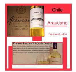 Araucano Reserva Chardonnay 2015